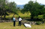 Anger and disbelief from MH370 China relatives over debris - 33