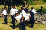 Anger and disbelief from MH370 China relatives over debris - 31