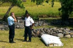 Anger and disbelief from MH370 China relatives over debris - 34