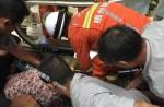 Escalator accidents - 23