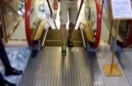 Chinese exercise extreme caution when riding escalators after mishap - 7