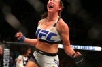 Two unexpected wins at UFC196 - 23