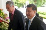 Chinese President Xi Jinping in Singapore for state visit - 12