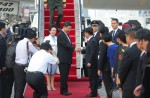Chinese President Xi Jinping in Singapore for state visit - 15