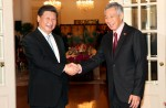 Chinese President Xi Jinping in Singapore for state visit - 37