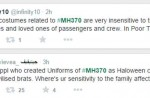Malaysians fume at insensitive MH370 Halloween costumes - 4