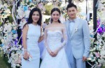 Nicky Wu marries Liu Shi Shi in Bali - 15