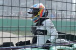 Alonso walks out of crash unharmed during Australia GP - 3