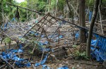 Mass graves of suspected migrants found in Malaysia - 4