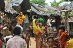 Rohingya victims of human trafficking - 7