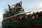 Rohingya victims of human trafficking - 25