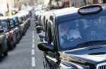 Uber protests around the world - 3