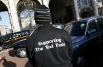Uber protests around the world - 5