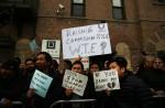 Uber protests around the world - 23