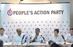 By-election battle for Bukit Batok SMC - 2