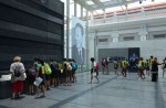 Over 3,000 visited Lee Kuan Yew memorial exhibition at National Museum on Good Friday - 3