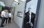 Over 3,000 visited Lee Kuan Yew memorial exhibition at National Museum on Good Friday - 22