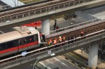 2 SMRT staff die in incident on MRT tracks - 33