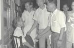 Lee Kuan Yew through the years - 21