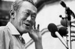 Lee Kuan Yew through the years - 34