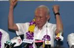 Lee Kuan Yew through the years - 45