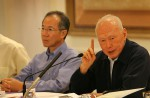 Lee Kuan Yew through the years - 46