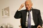 Lee Kuan Yew through the years - 48