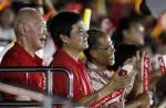 Lee Kuan Yew through the years - 55