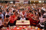 Lee Kuan Yew through the years - 59