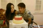Reel-life couple Nicky Wu and Liu Shishi are married - 9