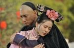 Reel-life couple Nicky Wu and Liu Shishi are married - 18