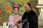 Reel-life couple Nicky Wu and Liu Shishi are married - 19