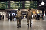 Explosions in Brussels airport and train station - 7