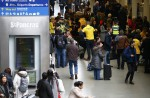 Explosions in Brussels airport and train station - 30