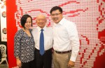Lee Kuan Yew was part of their growing up years in the 1990s and beyond - 7