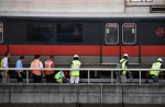 2 SMRT staff die in incident on MRT tracks - 6
