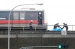 2 SMRT staff die in incident on MRT tracks - 23