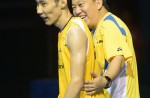 Badminton: Lee Chong Wei defeated by unseeded Indonesian - 2