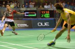 Badminton: Lee Chong Wei defeated by unseeded Indonesian - 21
