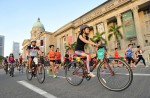 Thousands have fun on first Car-Free Sunday - 4