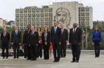 Obama arrives in Cuba after decades of hostility - 10