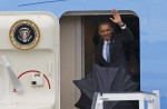 Obama arrives in Cuba after decades of hostility - 30