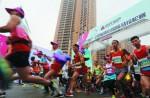 Thousands injured after mistaking soar bars for energy bars at marathon - 5
