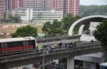2 SMRT staff die in incident on MRT tracks - 19
