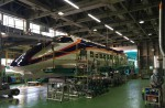 Japan's Shinkansens or bullet trains - 24