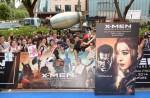 Hugh Jackman, Peter Dinklage and Fan Bingbing at Singapore premiere - 3