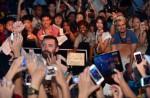 Hugh Jackman, Peter Dinklage and Fan Bingbing at Singapore premiere - 28