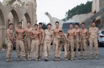 These Descendants of the Sun actors are scorching hot - 13