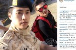 These Descendants of the Sun actors are scorching hot - 22
