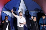 Thousands throng MBS to see Chris Evans and co-stars from Captain America: Civil War - 18